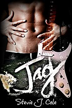 Jag (Pandemic Sorrow Book 1) by [Cole, Stevie J.]
