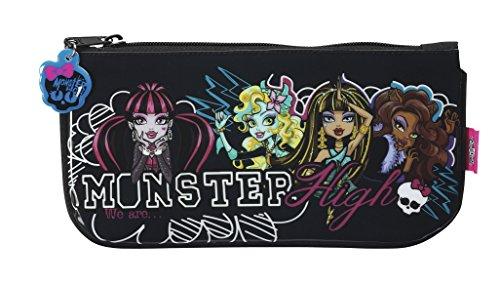 Monster High Federtasche (Monster High Gil Und Lagoona)