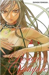 Rosario + Vampire Saison II Edition Halloween Tome 1