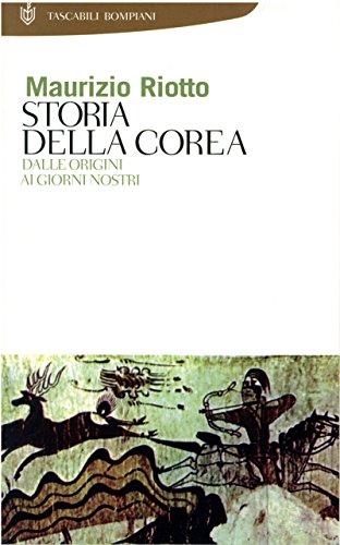 Storia della Corea: Dalle origini ai nostri giorni (Storia paperback)