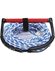 O'Brien 4-Section Poly-E Wakeboard Handle/Rope Combo Sz 80ft by O'Brien