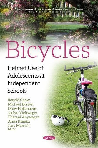 Bicycles (Pediatrics Child Adolescent He)