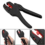 Best Wire Strippers - Wire Strippers Pliers,Drillpro,Self-Adjusting Automatic Wire Strippers Professional Multifunctional Review