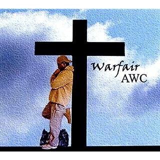 Warfare by Alvin W.Awc Cox (2005-06-04)