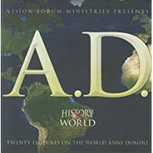 History of the World A.D