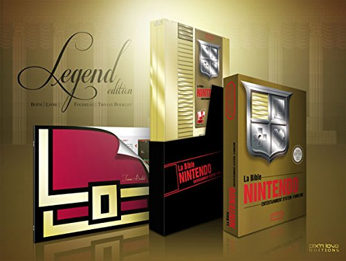 La Bible NES/Famicom - Legend Edition