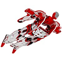 Aerotron-RC 2-Channel Radio Controlled Flying Man (Red) - Compare prices on radiocontrollers.eu