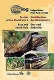 Schildkröten der Welt / Turtles of the World, Band 4 (Ost- und Südasien)