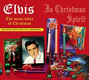 In Christmas Spirit