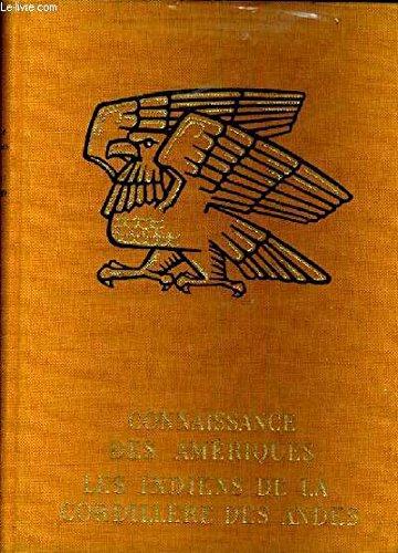 Connaissance des amériques. esquimaux et indiens du grand nord. photographies et dessins de l'auteur. 64 planches hors texte en héliogravure, 8 ... couleurs, 22 cartes et croquis dans le texte. par Michea Jean .