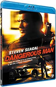 Dangerous Man [Blu-ray]