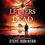 Best Mystery Audio Books - Letters from the Dead: Jefferson Tayte Genealogical Mystery Review