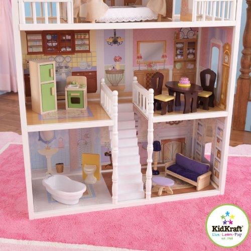 KidKraft - Puppenhaus Savannah - 14