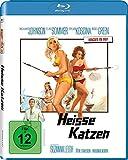Heisse Katzen [Blu-ray]