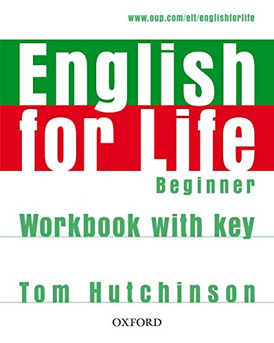 English for Life. Workbook + Multi-ROM with Key