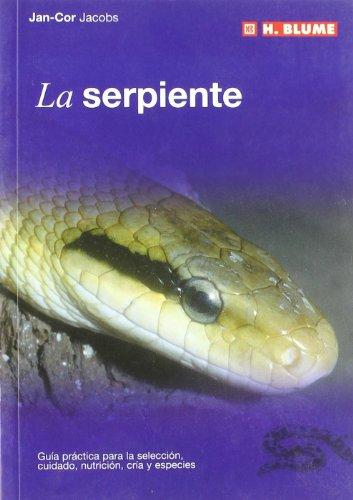 la-serpiente-mascotas