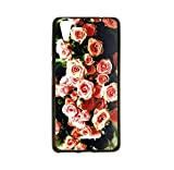 Case for Wiko Rainbow Lite Case TPU Soft Cover MG
