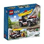 LEGO-City-Avventura-sul-kayak-60240