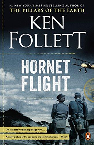 Hornet Flight (English Edition) eBook: Ken Follett: Amazon.es ...