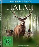 Halali (+ Bluray-2D) (+ DVD) [3D Blu-ray]