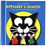 Applebee's Shapes (Applebee Cat) by David Pelham (2006-09-25)