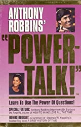 PowerTalk!: Learn to Use the Power of Questions by Anthony Robbins (1992-03-15)