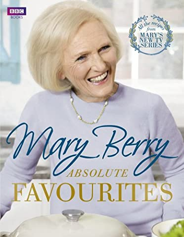 Mary Berry's Absolute