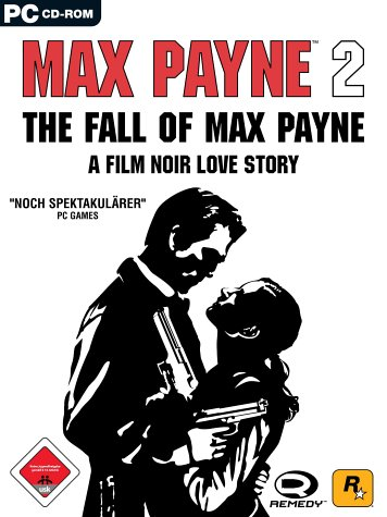 Take-Two Max Payne 2: The Fall of Max Payne