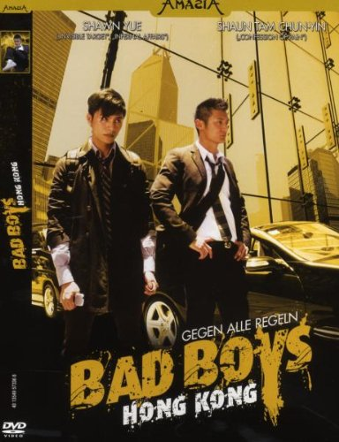 Bad Boys Hong Kong - Gegen alle Regeln