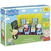 Giochi Preziosi Peppa Pig, la escuela de Madame Gazelle