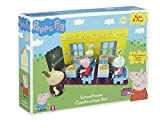 Peppa Pig School House Construction Set
