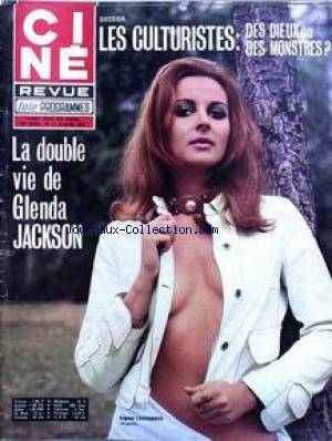 Cine Tele Revue 1972 - CINE TELE REVUE [No 14] du