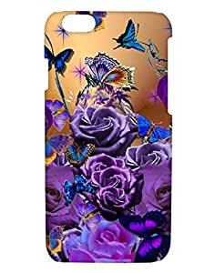 Crackndeal Back Cover for Apple Iphone 6s