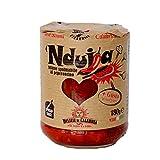 Nduja streichsalami mit chilli 180gr