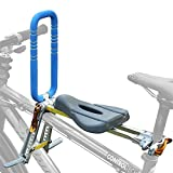 UrRider Siège de vélo pour Enfant, Portable, Pliable et ultraléger à l'Avant,...