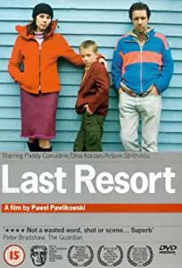 Last Resort [DVD][2000] [2001]