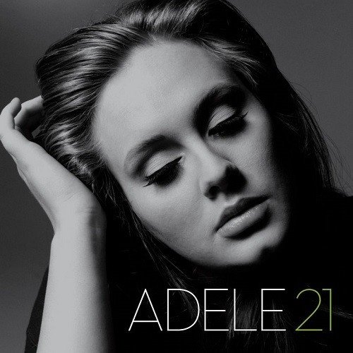 Adele: 21 (Audio CD)