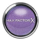 Max Factor - Ombretto Wild Shadow Pot, n° 15 Vicious Purple, 1 pz. (1 x 2 ml)