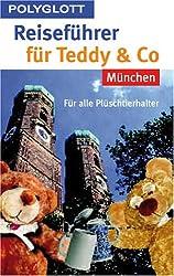 Polyglott Reiseführer für Teddy & Co. München