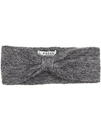 PIECES Damen Stirnband Pcjosefine Wool Headband Noos