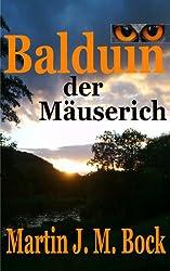 Balduin der Mäuserich (German Edition)