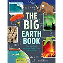 Earth Book (Children) (Lonely Planet Kids)