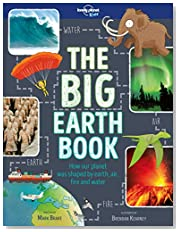 Big Earth Book, The [AU/UK] (Lonely Planet Kids)