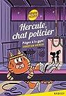 Hercule, chat policier - Pièges à la gym ! par Grenier