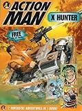Action Man: X Hunter