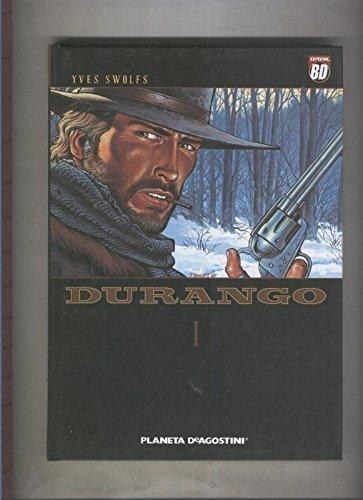 Especial BD: Durango volumen 1