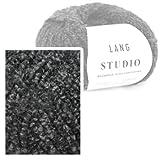 Lang Yarns Studio Filzwolle 200m / 50 g Fb. 70 1kg/ 59€