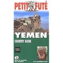 Petit Futé Yémen