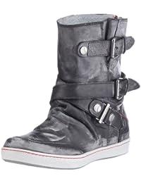 Björn Borg Footwear Kim 3 - Botas de cuero para mujer