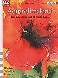 Aquarellmalerei - Doris Jausly